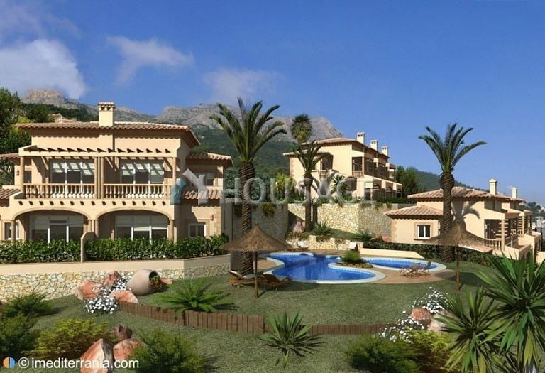 3 bed a house for sale in Calpe, Calpe, Spain, 106 m² - photo 2