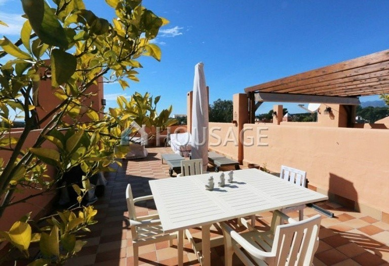 Townhouse for sale in Cabopino, Marbella, Spain, 217 m² - photo 1