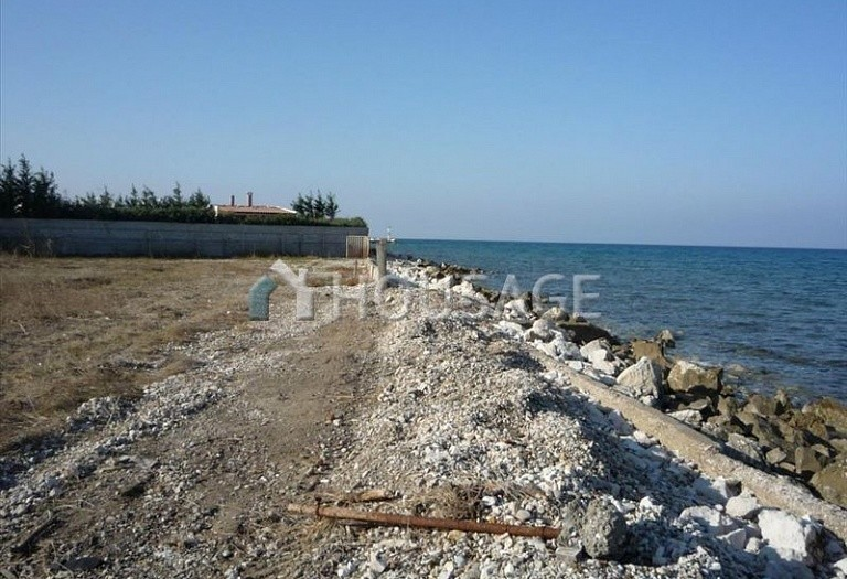 Land for sale in Assos, Cephalonia, Greece, 3600 m² - photo 1