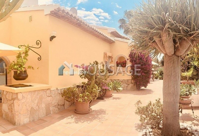 4 bed villa for sale in Adsubia, Javea, Spain, 355 m² - photo 17