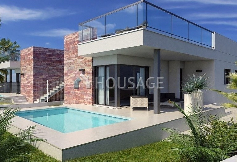 3 bed villa for sale in Els Poblets, Spain, 125 m² - photo 1