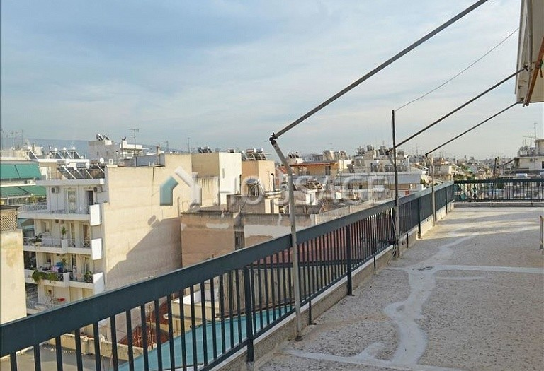 4 bed flat for sale in Nea Filadelfeia, Athens, Greece, 128 m² - photo 12