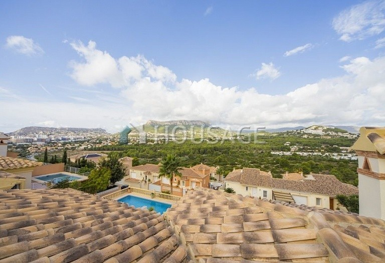 4 bed villa for sale in Calpe, Spain, 205 m² - photo 11
