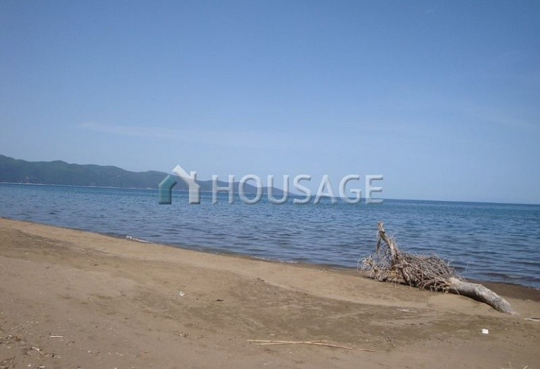 Land for sale in Stratoni, Chalcidice, Greece - photo 1