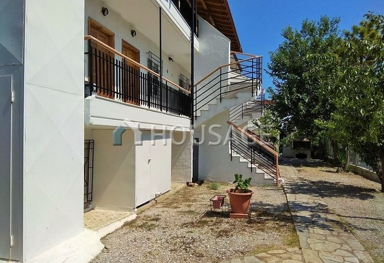 1 bed flat for sale in Kallithea, Kassandra, Greece, 74 m² - photo 14
