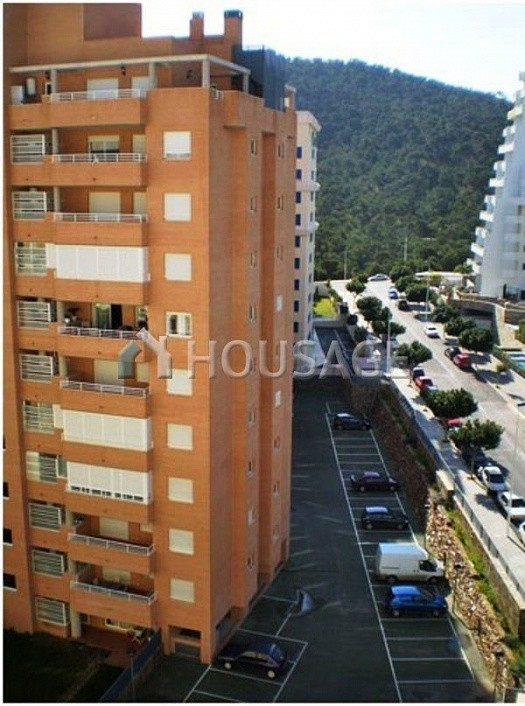 1 bed flat for sale in Benidorm, Spain, 52 m² - photo 5