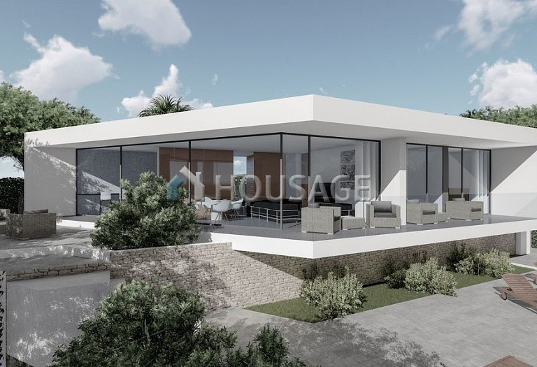 2 bed villa for sale in Benisa, Benisa, Spain, 124 m² - photo 1