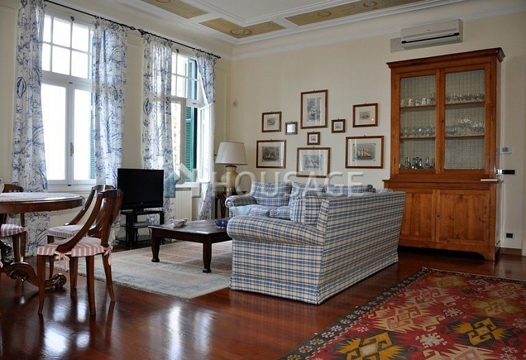3 bed flat for sale in Bordighera, Italy, 205 m² - photo 4