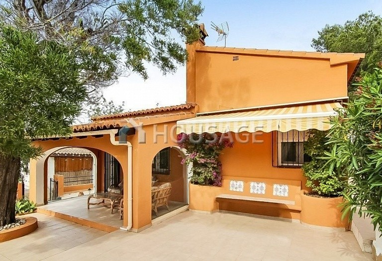 3 bed house for sale in Lliber, Spain, 140 m² - photo 1