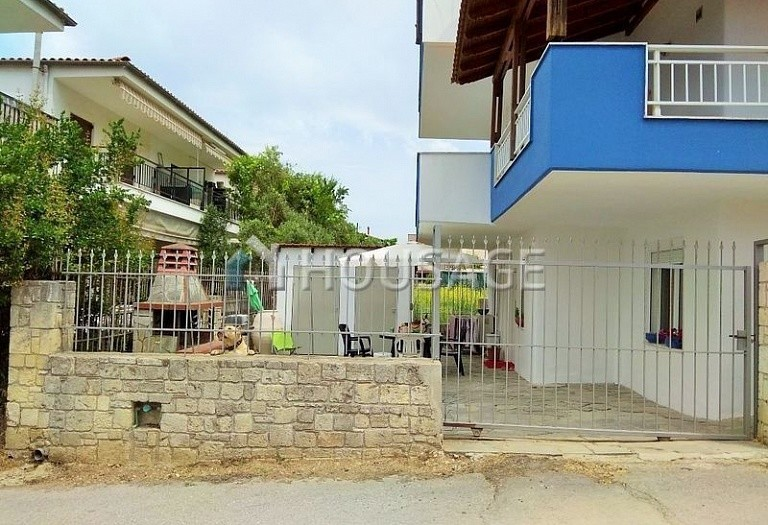 5 bed house for sale in Nea Fokaia, Kassandra, Greece, 215 m² - photo 3