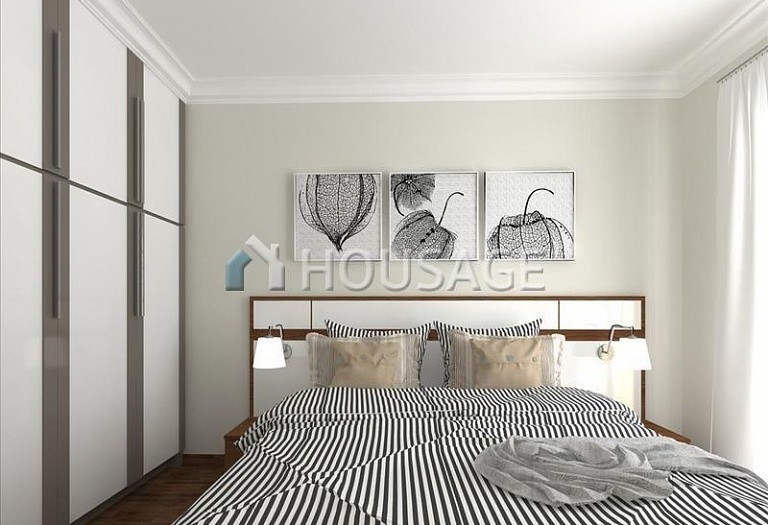 1 bed flat for sale in Elliniko, Athens, Greece, 48 m² - photo 14