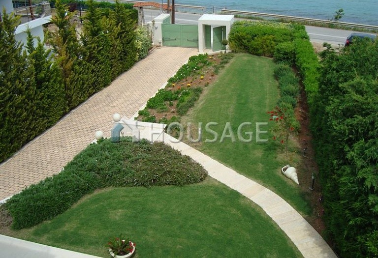 8 bed villa for sale in Drosia, Euboea, Greece, 435 m² - photo 10