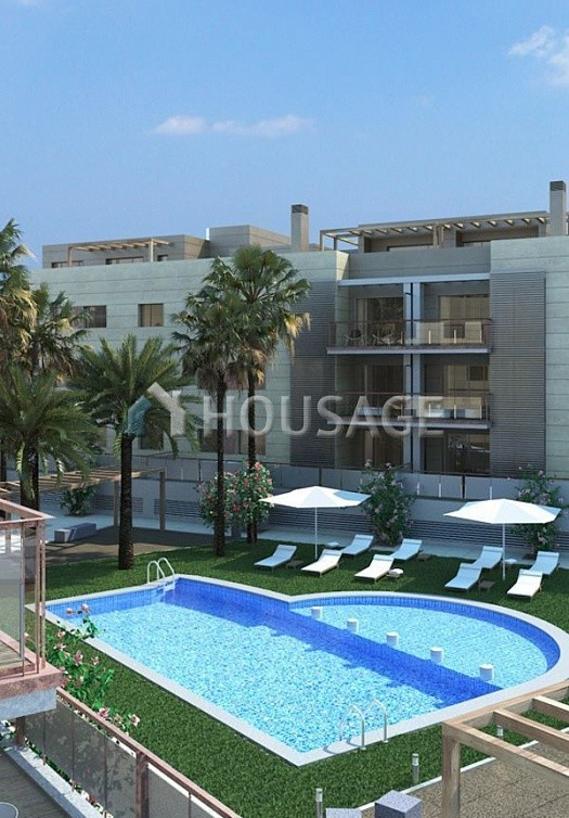 1 bed apartment for sale in Javea, Spain, 87 m² - photo 2