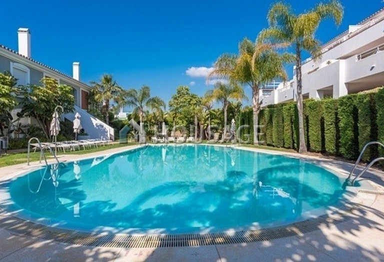 Flat for sale in New Golden Mile, Estepona, Spain, 141 m² - photo 19