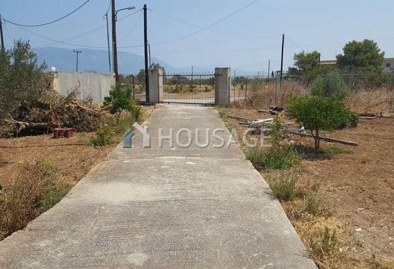 4 bed townhouse for sale in Corinth, Corinthia, Greece, 130 m² - photo 13