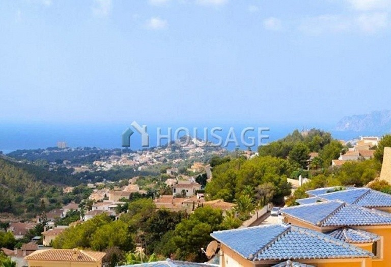 3 bed villa for sale in Moraira, Moraira, Spain, 160 m² - photo 4