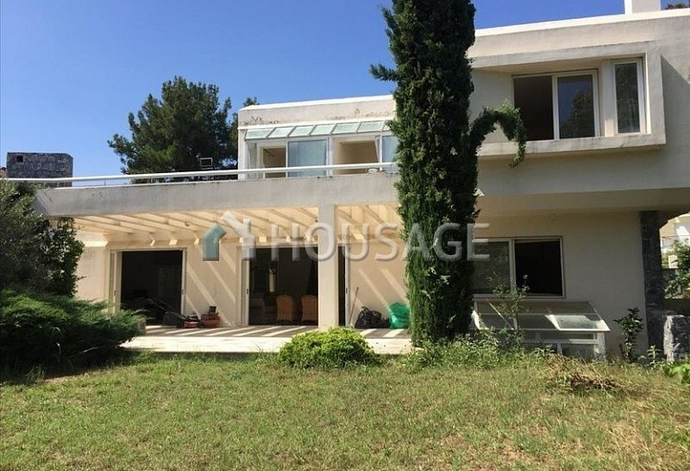 5 bed villa for sale in Panorama, Kerkira, Greece, 550 m² - photo 10