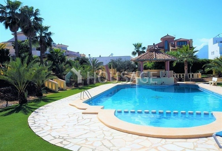 6 bed villa for sale in Albir, Spain, 280 m² - photo 4