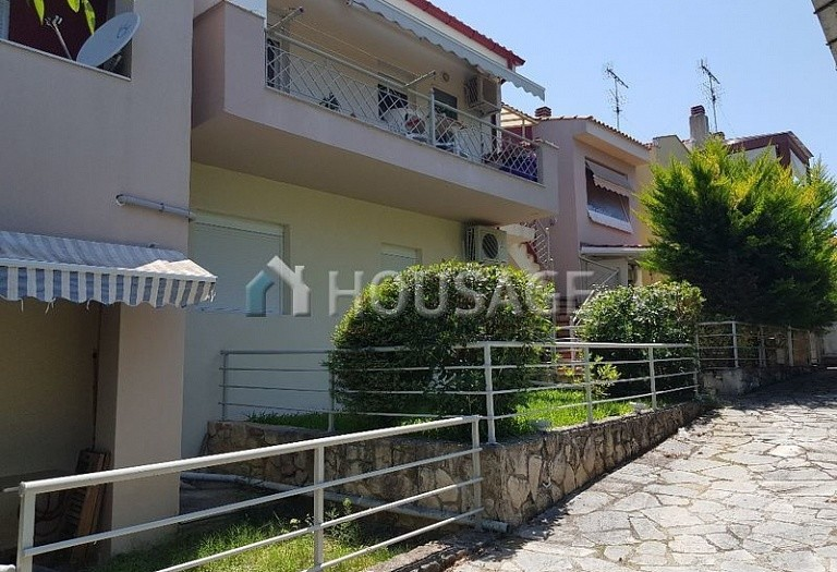 2 bed flat for sale in Kalandra, Kassandra, Greece, 50 m² - photo 2