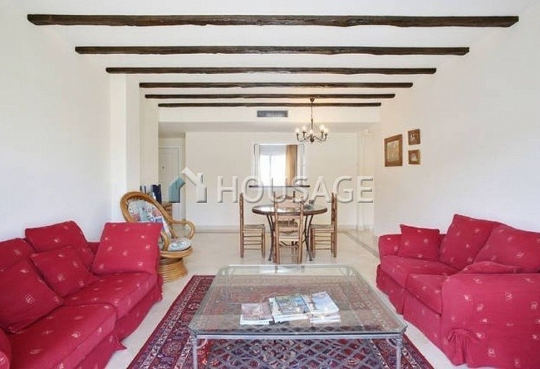 Flat for sale in New Golden Mile, Estepona, Spain, 196 m² - photo 10