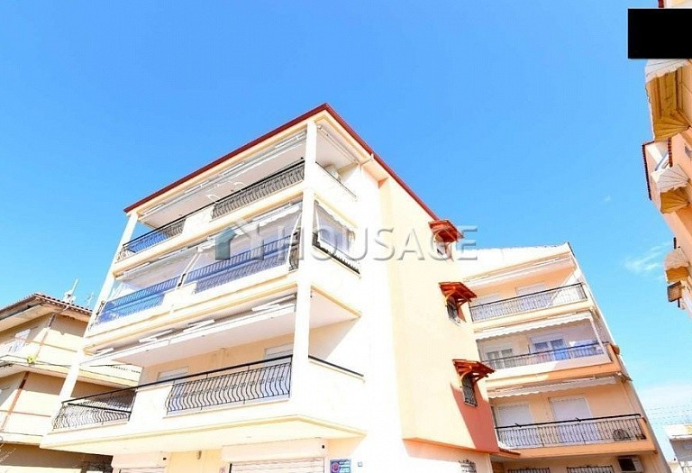 2 bed flat for sale in Nea Kallikratia, Kassandra, Greece, 65 m² - photo 10