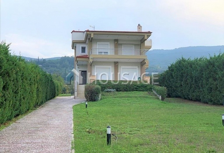 5 bed a house for sale in Vasilika, Salonika, Greece, 400 m² - photo 1
