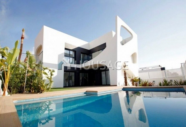 3 bed villa for sale in Rojales, Spain - photo 1