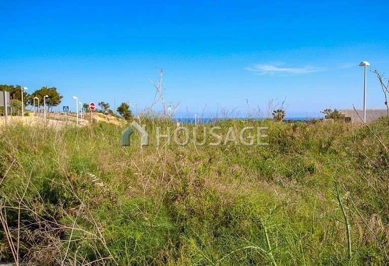 Land for sale in Moraira, Spain - photo 2
