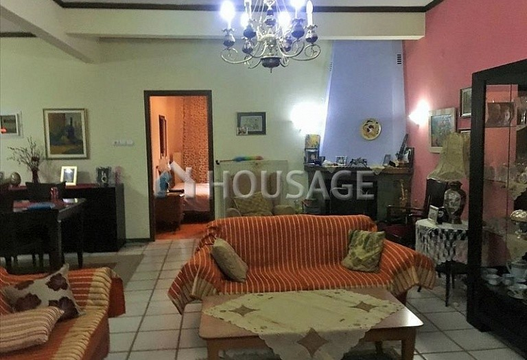 3 bed flat for sale in Polichni, Salonika, Greece, 100 m² - photo 3