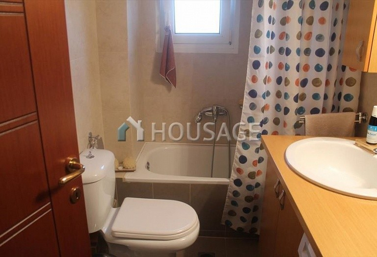 2 bed flat for sale in Neoi Epivates, Salonika, Greece, 73 m² - photo 12