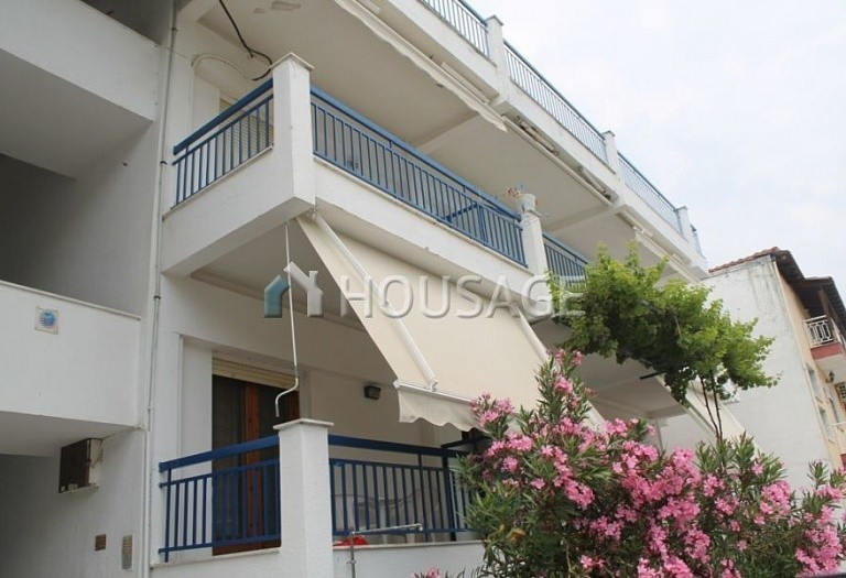 1 bed flat for sale in Nea Poteidaia, Kassandra, Greece, 34 m² - photo 2