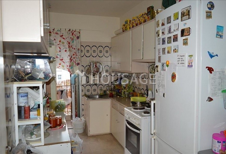 2 bed flat for sale in Vyronas, Athens, Greece, 78 m² - photo 4