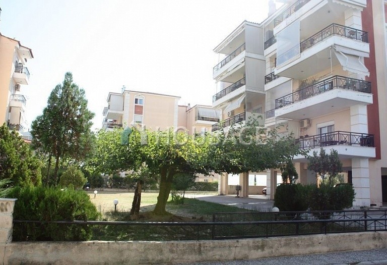3 bed flat for sale in Peraia, Salonika, Greece, 110 m² - photo 3