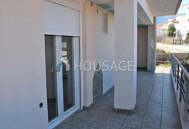 2 bed flat for sale in Leptokarya, Pieria, Greece, 54 m² - photo 7
