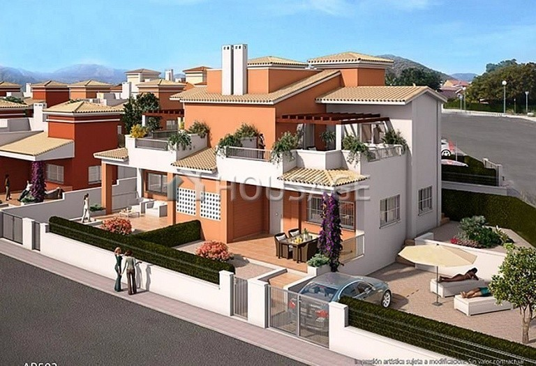 2 bed villa for sale in Busot, Spain, 69 m² - photo 2