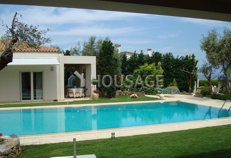 8 bed villa for sale in Drosia, Euboea, Greece, 435 m² - photo 2