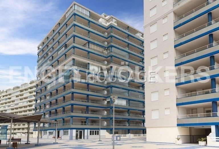 3 bed flat for sale in Tavernes de la Valldigna, Spain, 94 m² - photo 1
