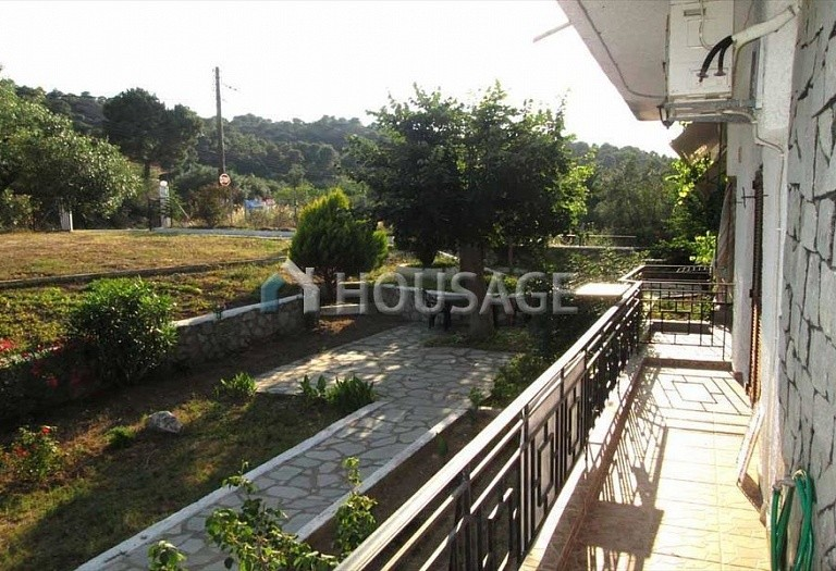 1 bed flat for sale in Agios Nikolaos, Sithonia, Greece, 40 m² - photo 6
