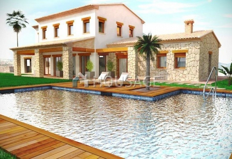 4 bed villa for sale in Benisa, Benisa, Spain, 476 m² - photo 4