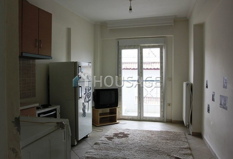 2 bed flat for sale in Polichni, Salonika, Greece, 60 m² - photo 2