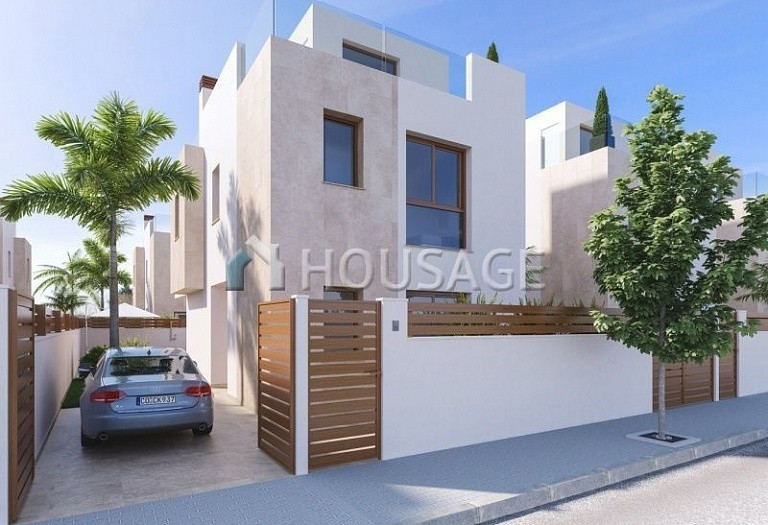 3 bed villa for sale in Pilar de la Horadada, Spain, 134 m² - photo 7