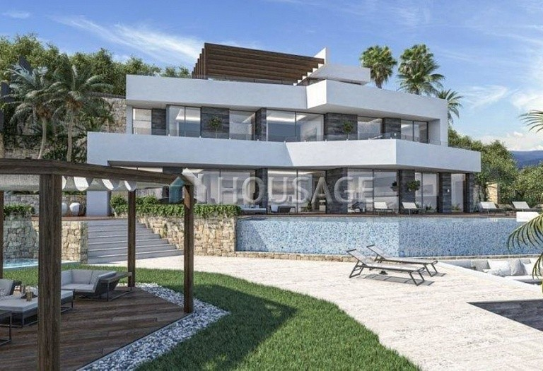 4 bed villa for sale in Benisa, Benisa, Spain, 511 m² - photo 2