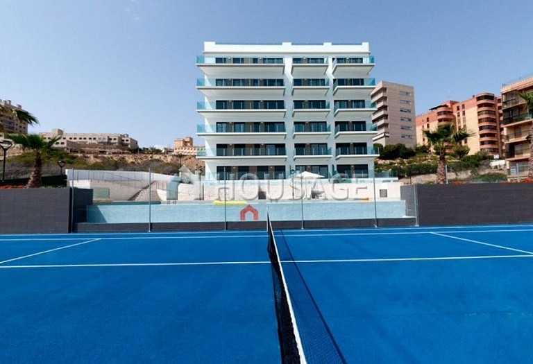 2 bed apartment for sale in Santa Pola, Spain, 62 m² - photo 2