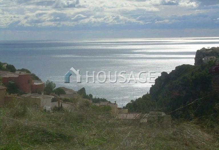 Land for sale in Benitachell, Spain - photo 4