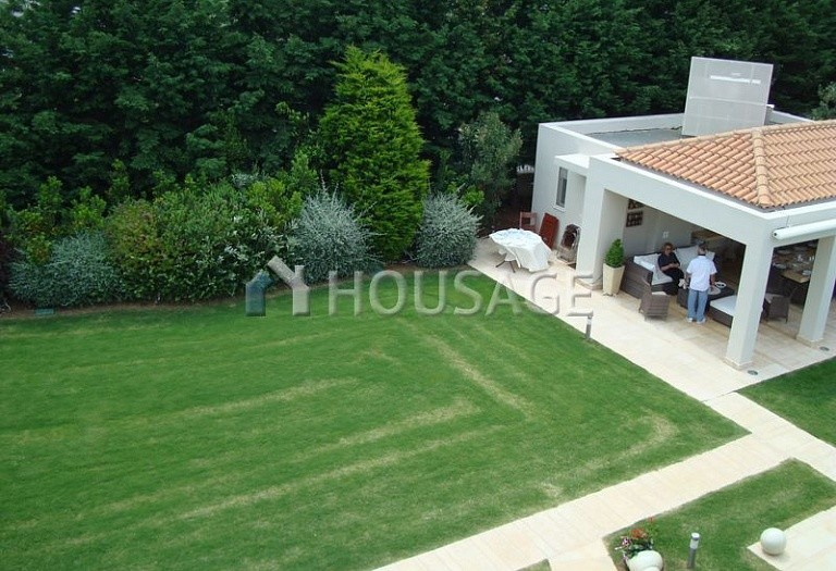 8 bed villa for sale in Drosia, Euboea, Greece, 435 m² - photo 14