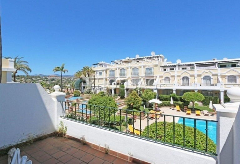 Flat for sale in Nueva Andalucia, Marbella, Spain, 157 m² - photo 6