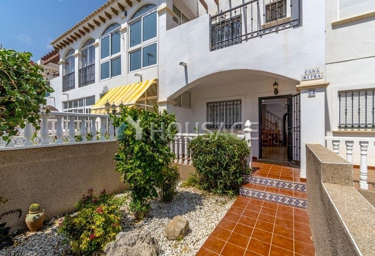 2 bed townhouse for sale in Orihuela, Spain, 81 m² - photo 19