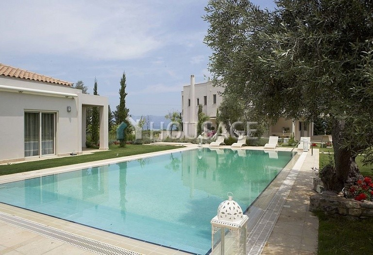 8 bed villa for sale in Drosia, Euboea, Greece, 435 m² - photo 21
