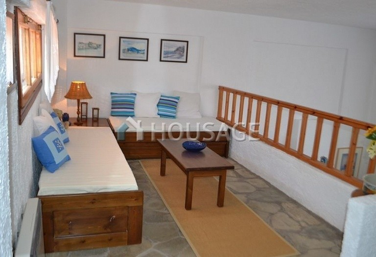 2 bed townhouse for sale in Akti Azapiko, Sithonia, Greece, 100 m² - photo 14