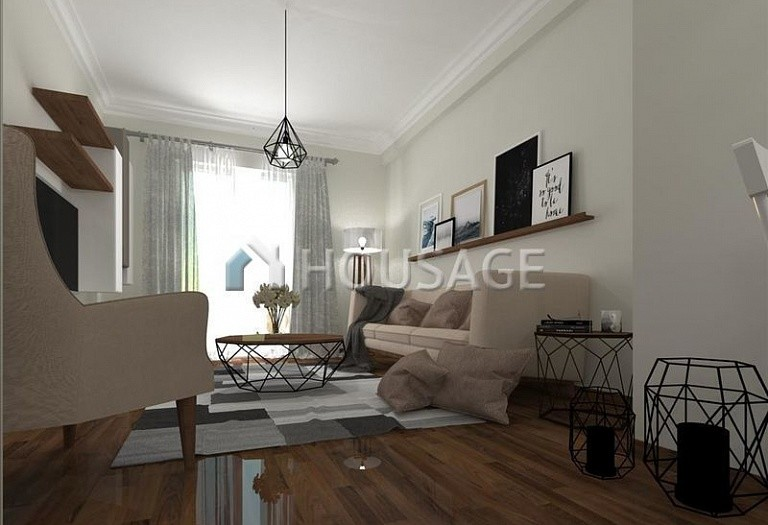 1 bed flat for sale in Elliniko, Athens, Greece, 48 m² - photo 6